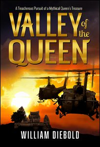 Cover for Valley of the Queen